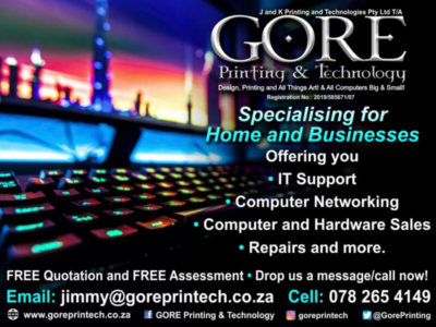 GORE Printing & Technology